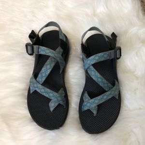 Women's Chaco Z2 Outdoor Sandals Size 9